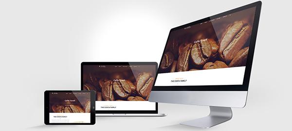 caffe-torelli-website